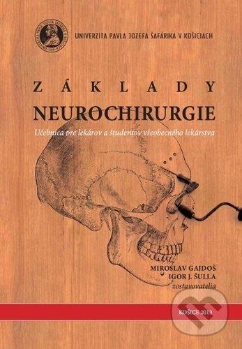 Interdrought2020.com Základy neurochirurgie Image