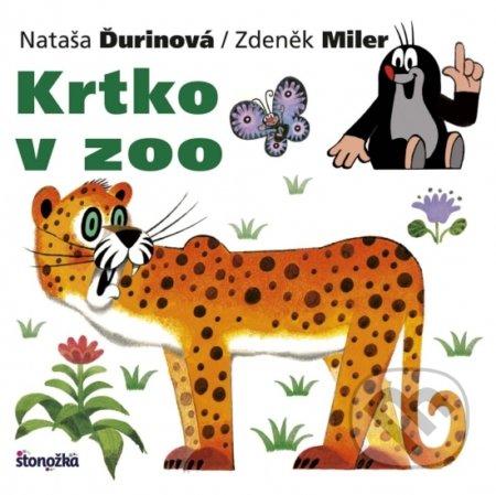 Newdawn.it Krtko v zoo Image