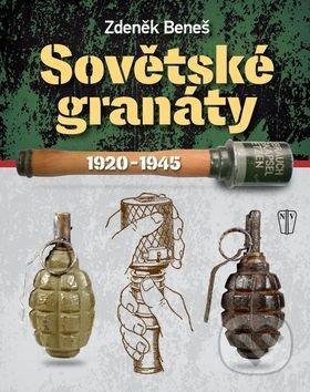 Fatimma.cz Sovětské granáty 1920-1945 Image