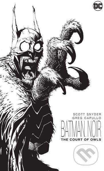 Batman Noir - Scott Snyder