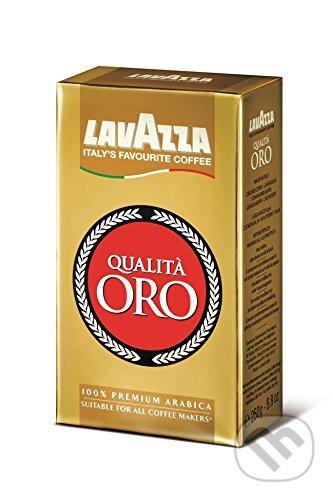 Lavazza Qualita Oro - Lavazza