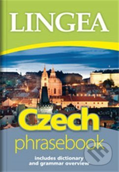 Czech phrasebook - Lingea