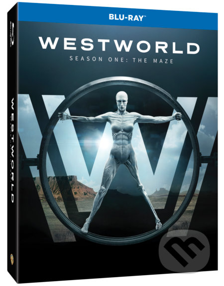 Westworld 1. série - Jonathan Nolan, Richard J. Lewis, Neil Marshall, Vincenzo Natali, Jonny Campbell, Fred Toye, Stephen Williams, Michelle MacLaren
