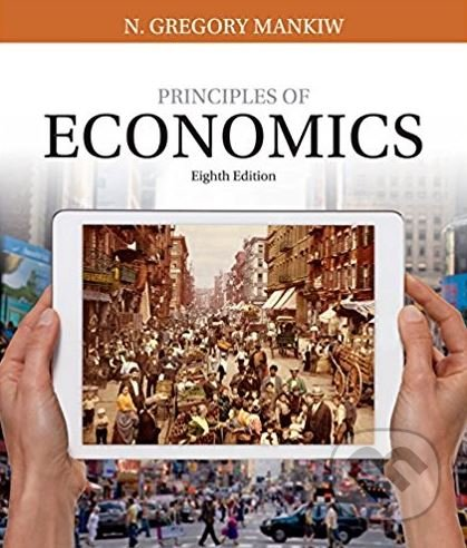 Principles of Economics - N. Gregory Mankiw