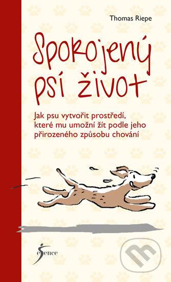 Fatimma.cz Spokojený psí život Image