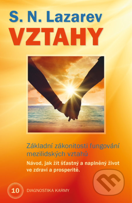 Fatimma.cz Diagnostika karmy 10 - Vztahy Image