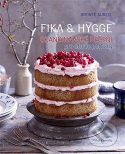 Fika & Hygge - Bronte Aurell