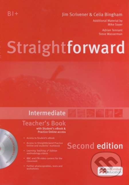 straightforward intermediate workbook answer key