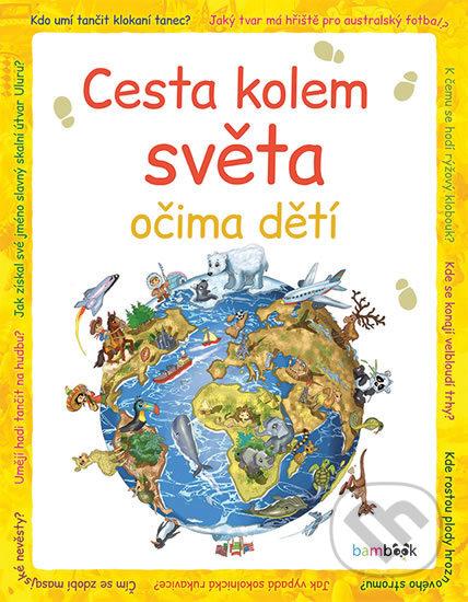 Fatimma.cz Cesta kolem světa očima dětí Image