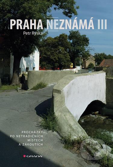 Fatimma.cz Praha neznámá III Image