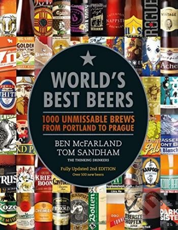 World's Best Beers - Ben McFarland, Tom Sandham