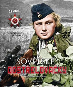 Bthestar.it Sovětské odstřelovačky v druhé světové válce Image