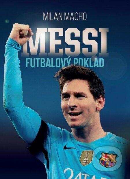Futbalový poklad Messi - Milan Macho