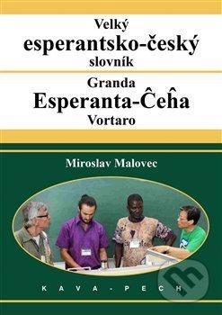 Newdawn.it Velký esperantsko-český slovník Image