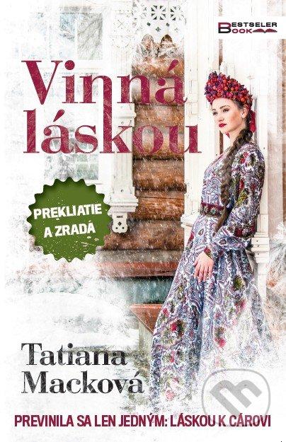 Fatimma.cz Vinná láskou Image