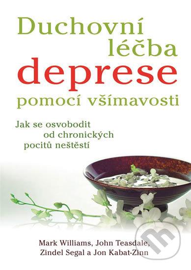 Peticenemocnicesusice.cz Duchovní léčba deprese pomocí všímavosti Image