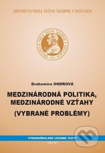 Fatimma.cz Medzinárodná politika, medzinárodné vzťahy Image