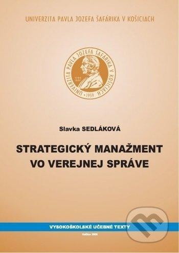 Interdrought2020.com Strategický manažment vo verejnej správe Image