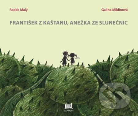 Fatimma.cz František z kaštanu, Anežka ze slunečnic Image