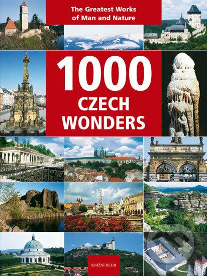 1000 Czech Wonders - Kolektiv