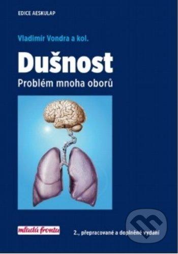 Dušnost - Vladimír Vondra