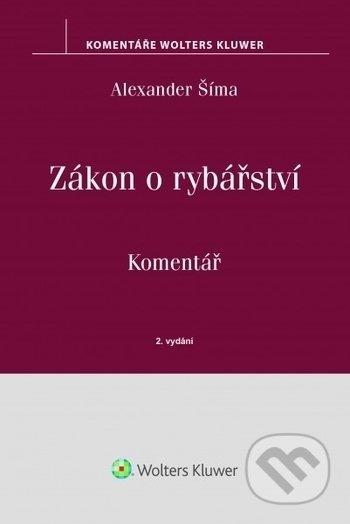 Fatimma.cz Zákon o rybářství (č. 99/2004 Sb.) Image
