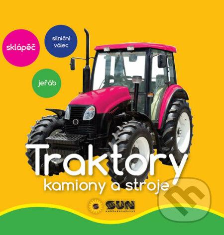 Peticenemocnicesusice.cz Traktory - Moje první obrázky Image