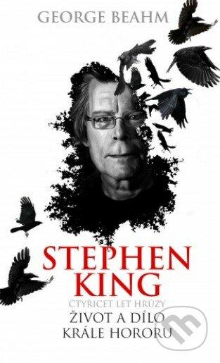 Excelsiorportofino.it Stephen King: Život a dílo krále hororu Image