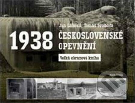 Fatimma.cz Československé opevnění 1938 Image