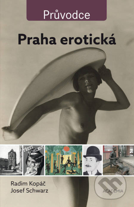 Newdawn.it Praha erotická Image