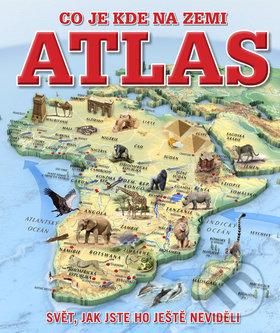 Atlas - Slovart CZ