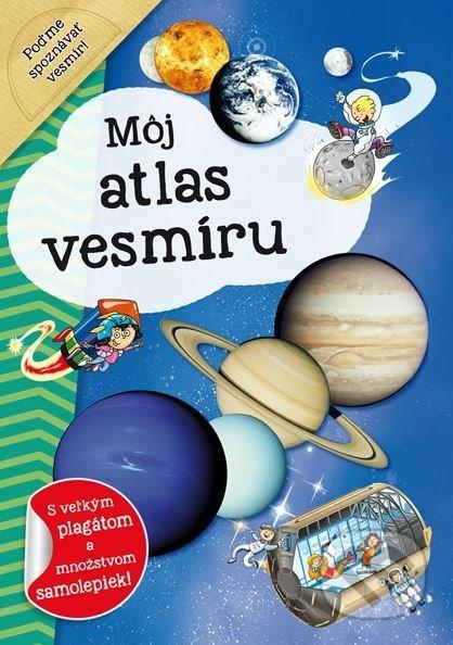 Fatimma.cz Môj atlas vesmíru Image