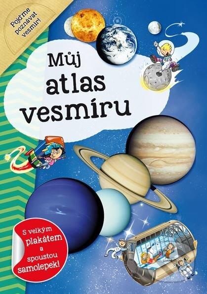 Můj atlas vesmíru - INFOA