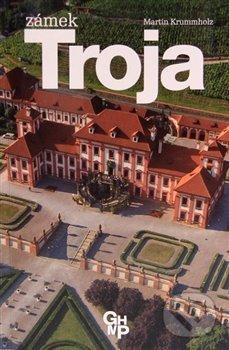 Fatimma.cz Zámek Troja Image