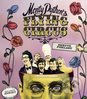 Monty Pythons Flying Circus - Adrian Besley
