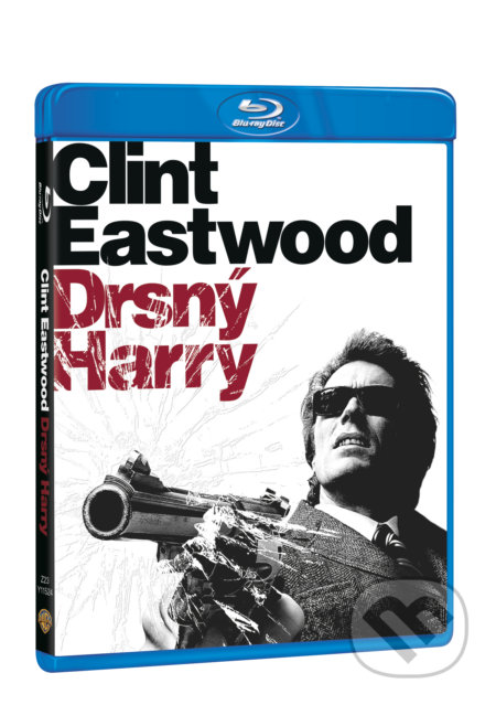 Drsný Harry - Don Siegel