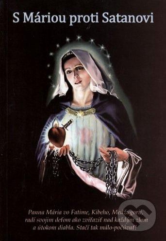 Venirsincontro.it S Máriou proti Satanovi Image