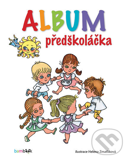 Peticenemocnicesusice.cz Album předškoláčka Image