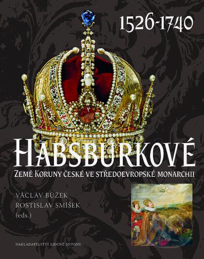 Fatimma.cz Habsburkové I. 1526–1740 Image