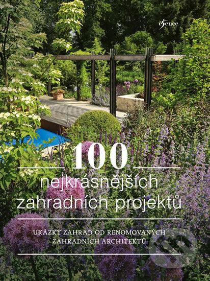 Fatimma.cz 100 nejkrásnějších zahradních projektů Image
