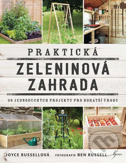 Fatimma.cz Praktická zeleninová zahrada Image