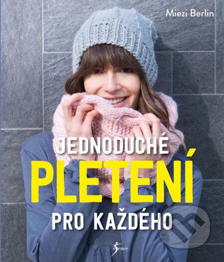 Fatimma.cz Jednoduché pletení pro každého Image
