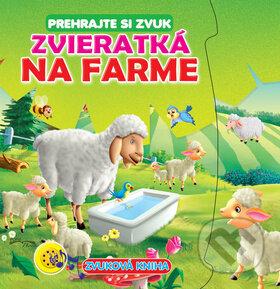 Zvieratká na farme -