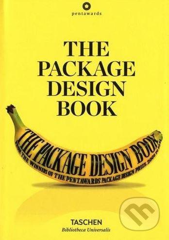 The Package Design Book - Julius Wiedemann