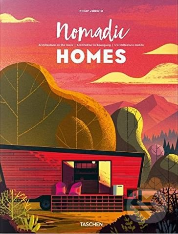 Nomadic Homes - Philip Jodidio