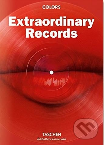 Extraordinary Records - Giorgio Moroder