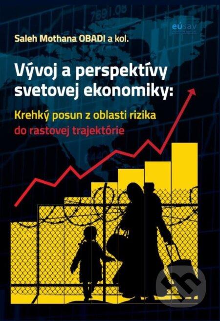 Interdrought2020.com Krehký posun z oblasti rizika do rastovej trajektórie Image