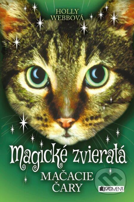 Fatimma.cz Magické zvieratá: Mačacie čary Image