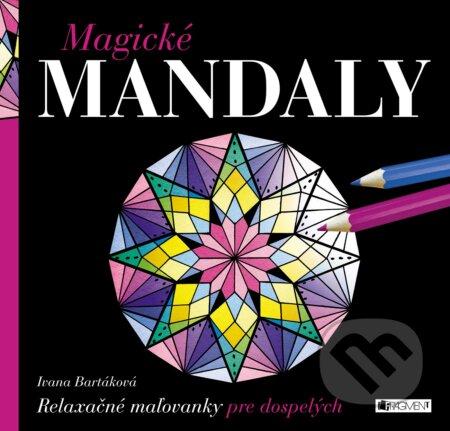 Fatimma.cz Magické mandaly Image