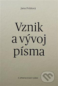 Fatimma.cz Vznik a vývoj písma Image